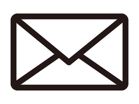 편지 마크 1