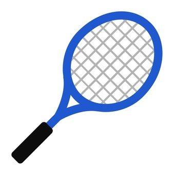 Racket Blue