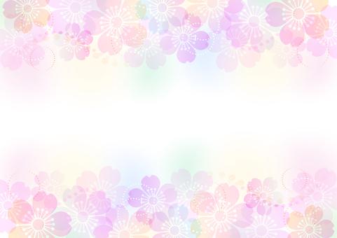 벚꽃 소재 75