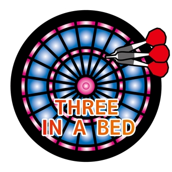 다츠 (침대 3 대)