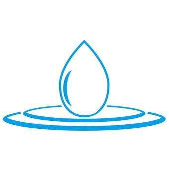 Waterdrop · Icon
