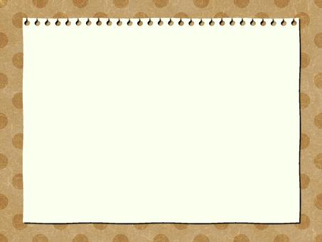工藝繪圖紙