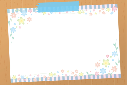 message card 02