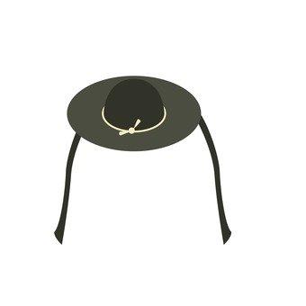 Hanbok hat 1