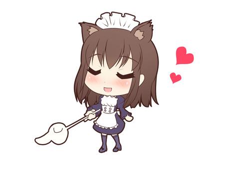 Maid 4Re_B2