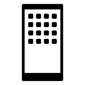 Simple smartphone 1