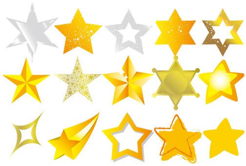 Star summary