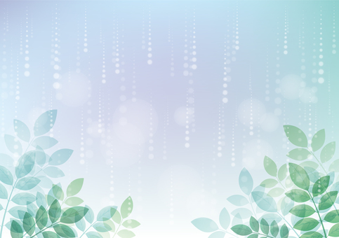 Rain image background