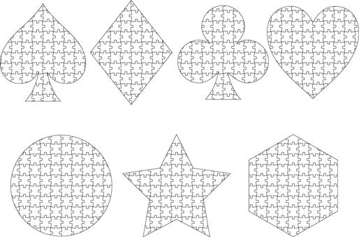 Puzzle 2 o