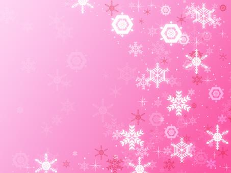 Crystal 4 (pink)