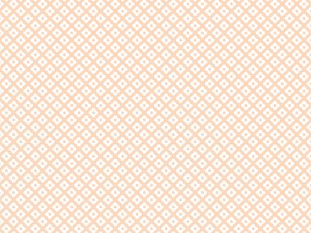 Japanese Pattern Background _ Kanoko