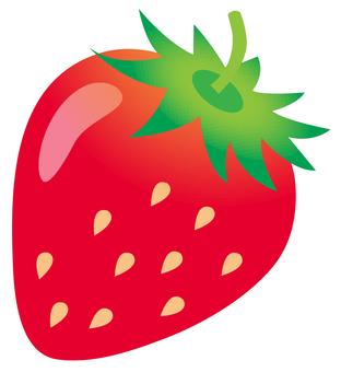 Strawberry d_ grain _ cs