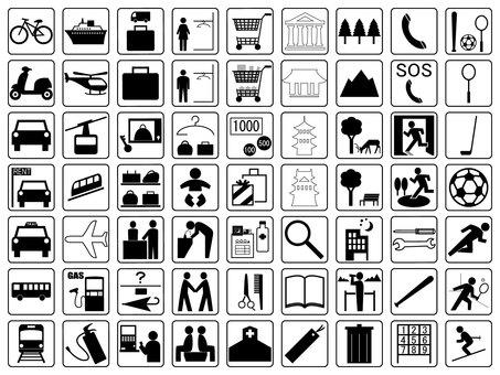 Set Vehicles / Equipment / Movement
