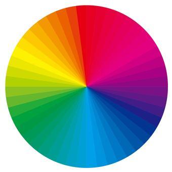 48 color circles