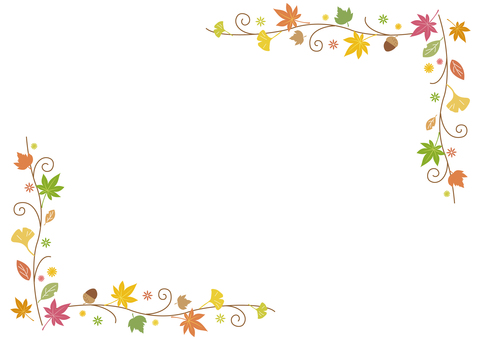 秋季圖像素材35