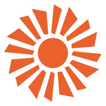 Dot sun 1
