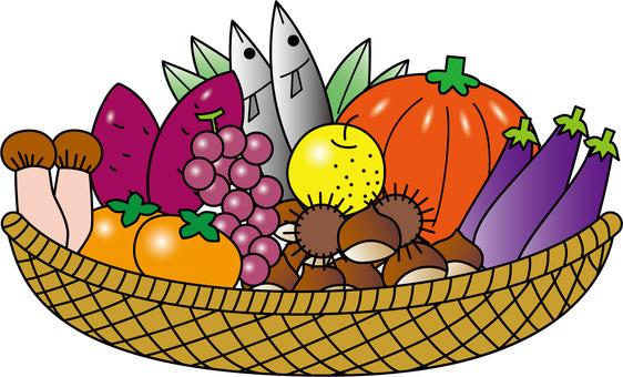 Fruitful Autumn