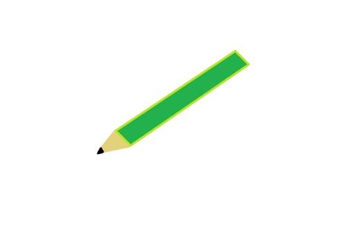 Pencil 009