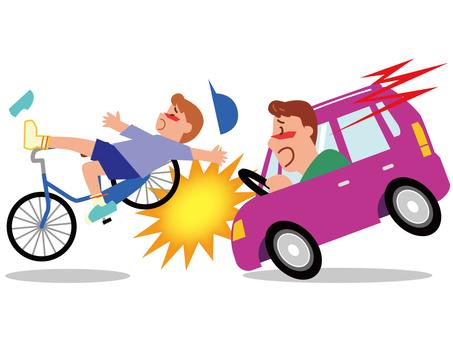 Traffic accident -5