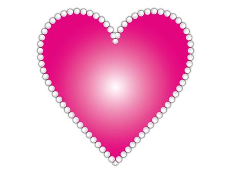 Heart · Pearl 2
