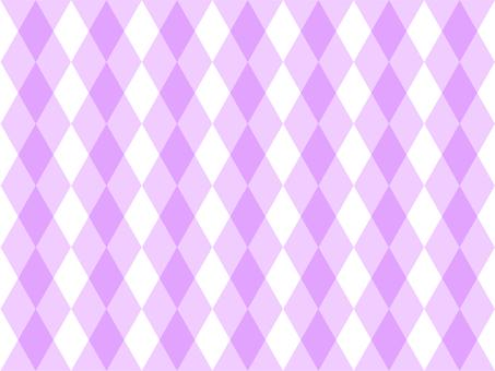 Purple tile background / wallpaper