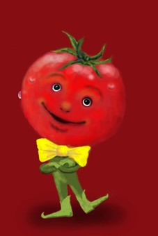 早上好番茄