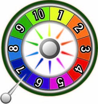 Roulette (color)