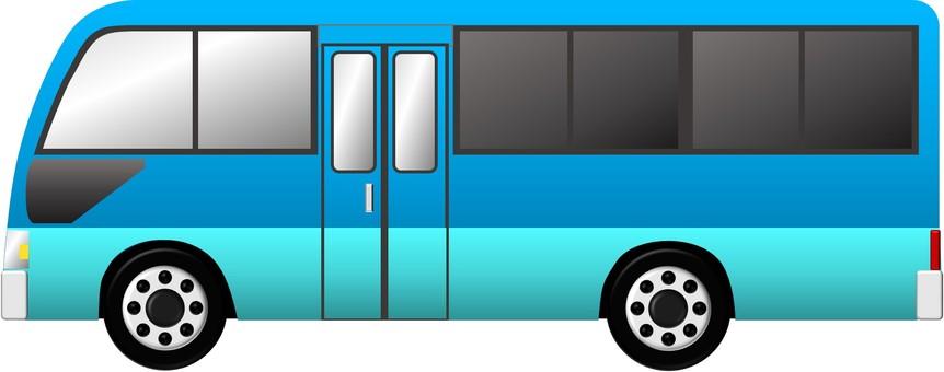 Shuttle bus ③