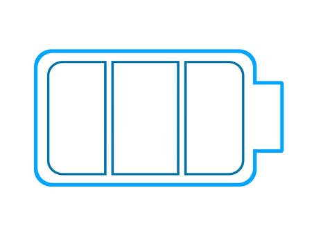 Battery mark 6