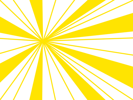 Intensive line B (yellow)