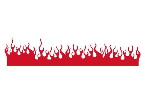 Yangın deseni