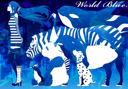 world blue