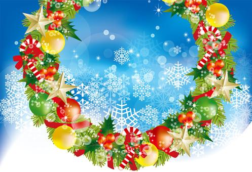 Christmas Snow & Lease 4