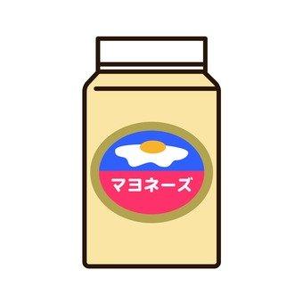 Mayonnaise 4