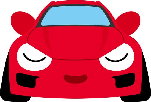 Car sports car satisfaction