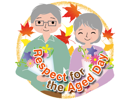 Respect for the Aged Day 2