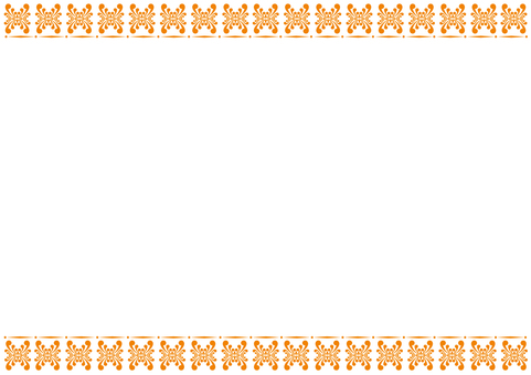 Memo - Romantic style · Orange