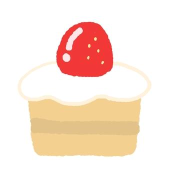 케이크 01