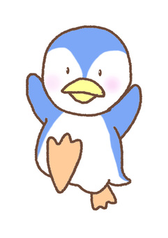 Penguin ③