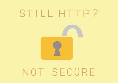插圖與SSL不兼容