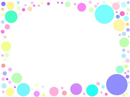 Dot background 170417-1