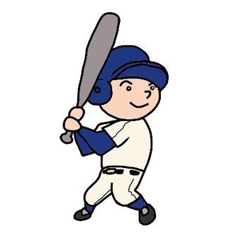 Baseball (batter)