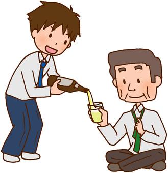 宴會/酒會/啤酒