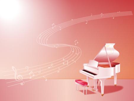 Grand piano No 5