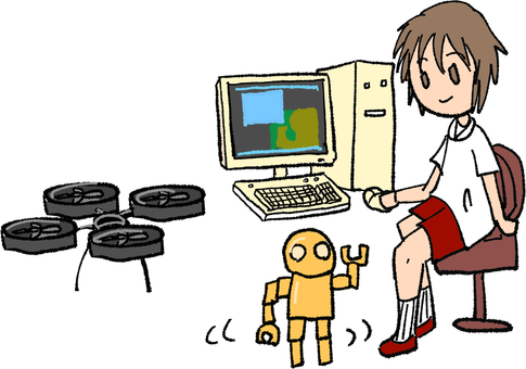 프로그래밍 어린이
