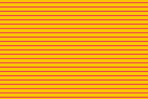 Yellow and orange stripes