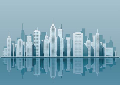 ภาพประกอบของเมืองใหญ่
