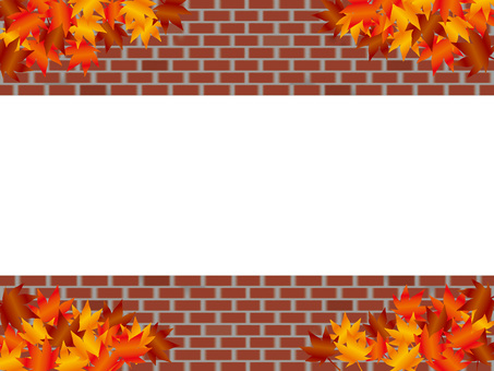 Brick (15) Autumn title back