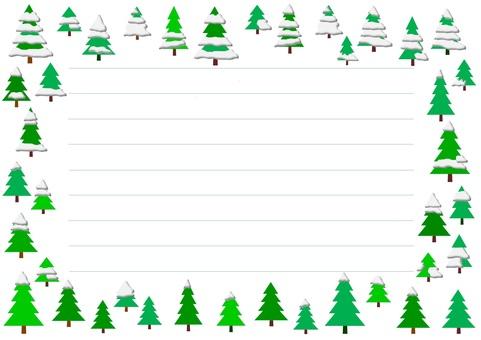 전나무 숲