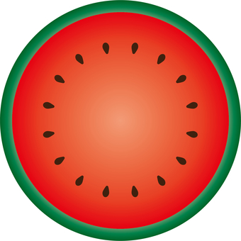 Watermelon (Graded)